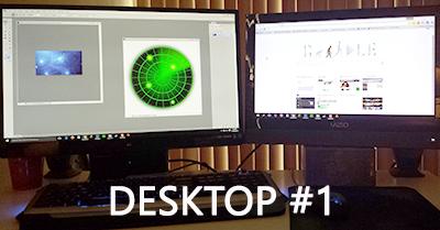 Windows 10 Virtual Desktop #1